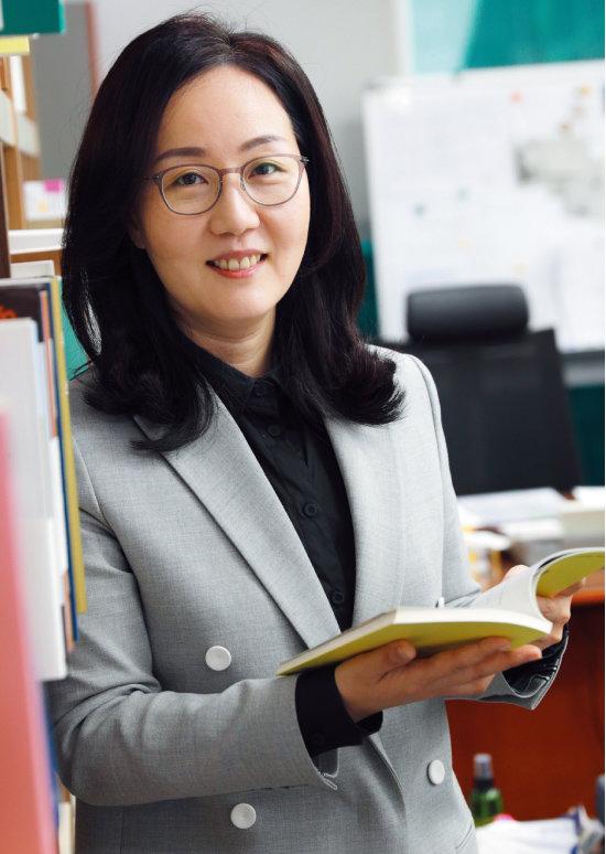 자유한국당 김현아 의원. [박해윤 기자]