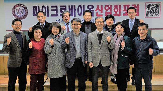 [사진 제공 광운대학교]