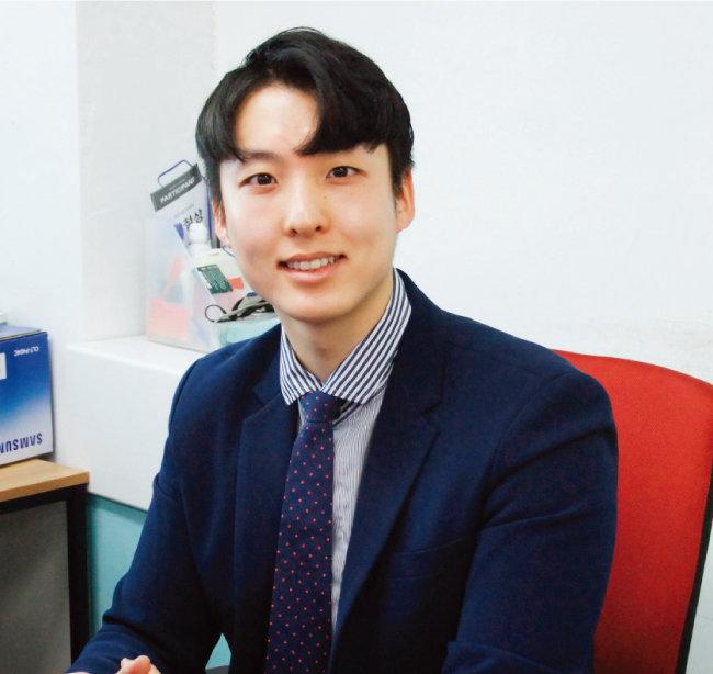 박철상 다른코리아 부대표.