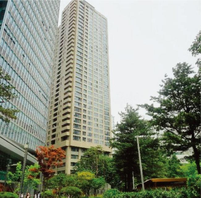 서울 전용면적 120㎡ 이상 아파트