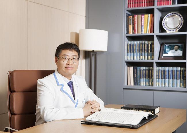 양·한방 통합 면역암치료, 소람한방병원