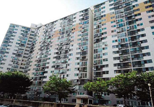 광역시 1억 미만 아파트