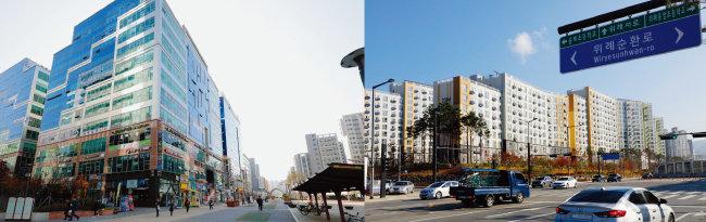 위례신도시는 2013년부터 최근까지 입주가 진행돼 차츰 신도시 모습을 갖춰가고 있다.