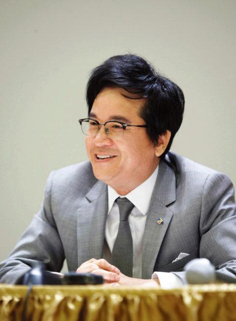 이재현 CJ그룹 회장. [사진 제공 · CJ]