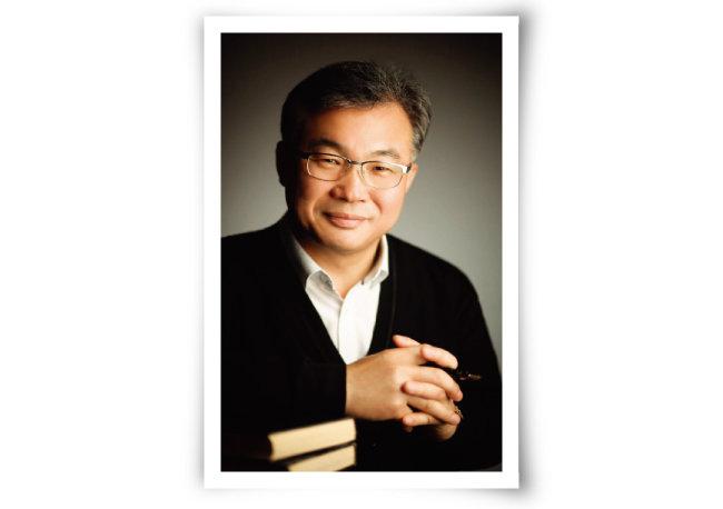 조희길 나이스엔지니어링 대표, 세계문학상 대상 수상
