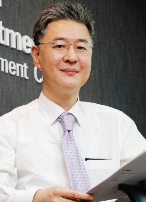 이채원 한국투자밸류자산운용 대표