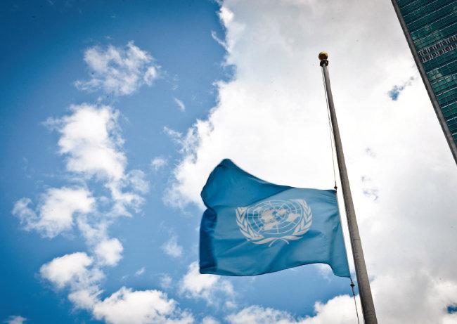 북·미 종전선언이 이뤄지면 유엔군사령부는 제일 먼저 해체될 것으로 보인다. 전시작전통제권 환수가 이뤄지면 한미연합사령부도 해체될 수 있다. [뉴시스]