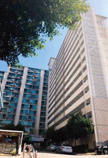 서울 최저가 3억 원 이하 아파트