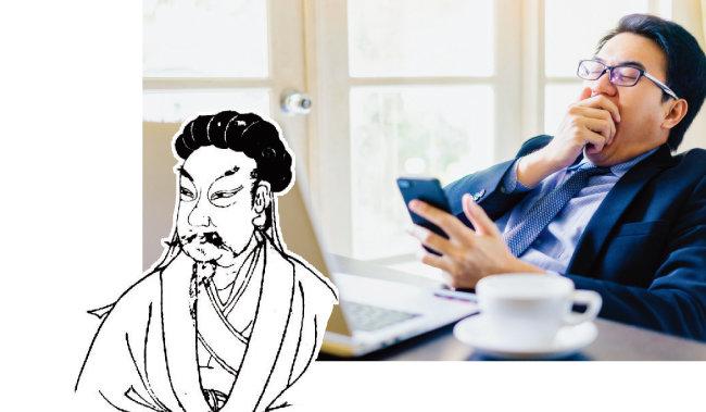 제갈공명 (왼쪽) [동아DB, shutterstock]