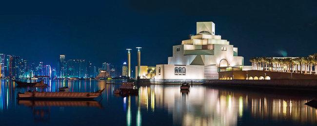 이슬람예술박물관(MIA). [MIA 홈페이지]