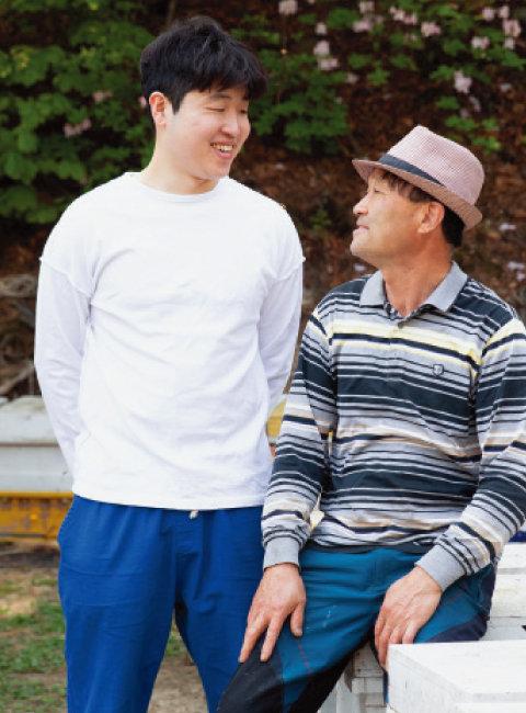 [사진 제공·김민경]
