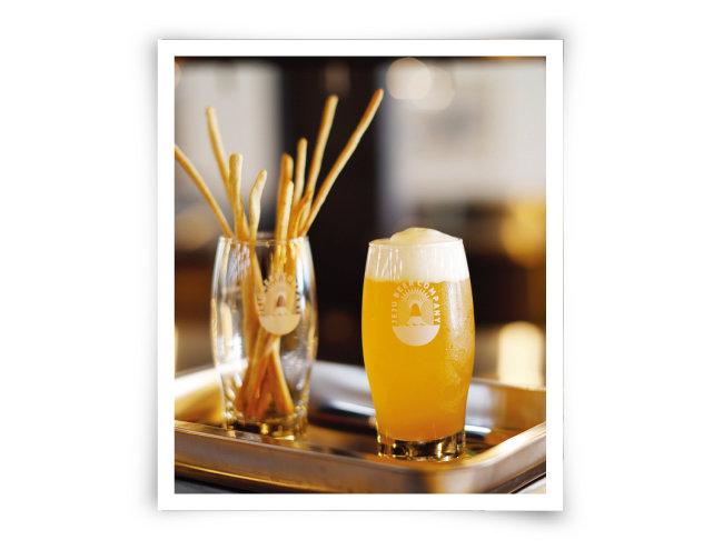 제주의 맥주 브루어리 '제주맥주'에서도 양조장 투어 및 시음 프로그램을 운영한다. [제주맥주 홈페이지]