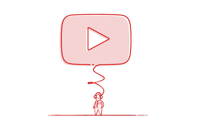 유튜브도 이제 고인물 천국