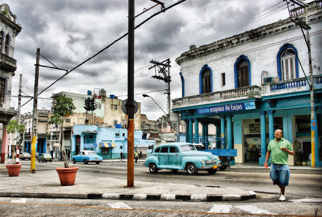 쿠바 아바나