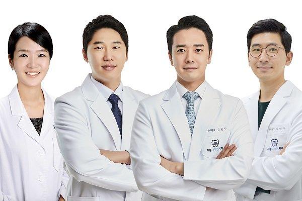 임플란트 진료 브랜드 '서울더자연치과'