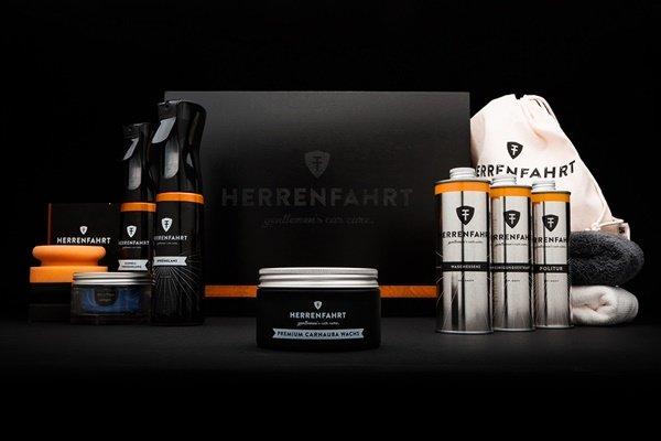 HERRENFAHRT(헤른파트), 자동차관리용품 브랜드