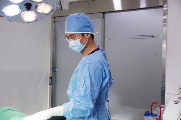 드림라인클리닉, 체형성형 중점 병원