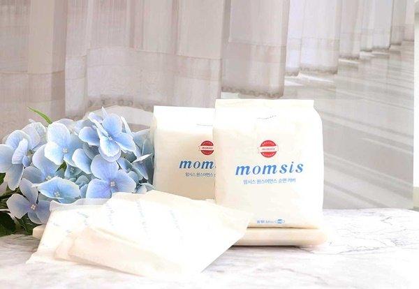 맘시스, 여성용품 브랜드