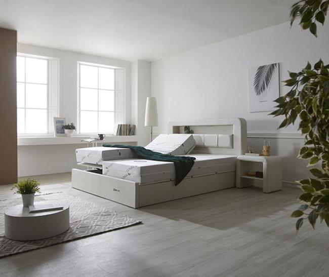 세진침대, 침대·매트리스 전문 브랜드
