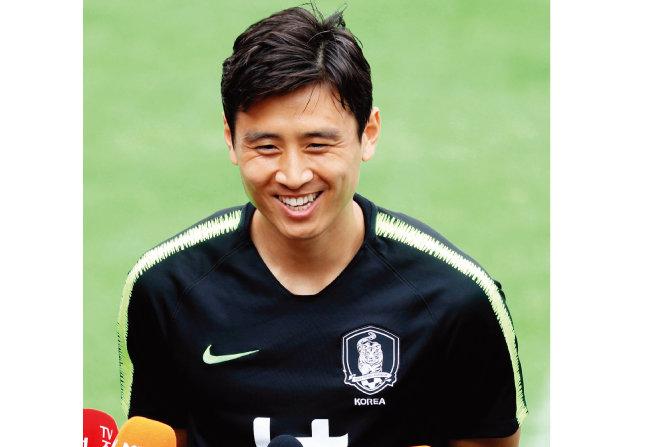 2011년부터 독일 분데스리가에서  선수 생활을 이어온 구자철. [동아DB]