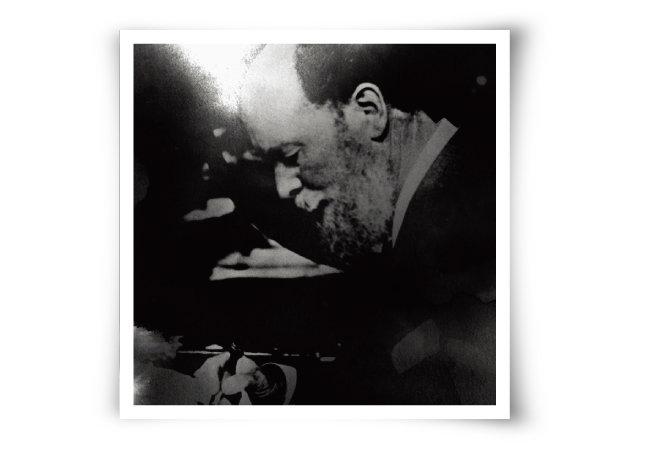 피터 칼 파베르제의 생전 모습. [파베르제 공식 홈페이지]