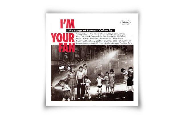 트리뷰트 앨범 'I'm Your Fan'.
