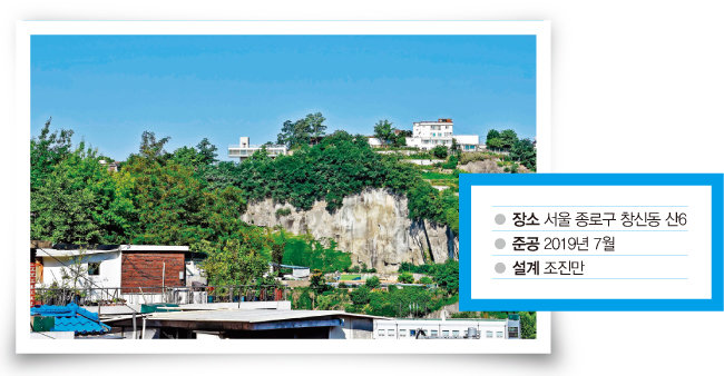 [사진 제공 · 조진만건축사사무소]