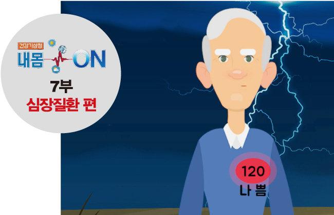 [네이버TV 화면 캡처]
