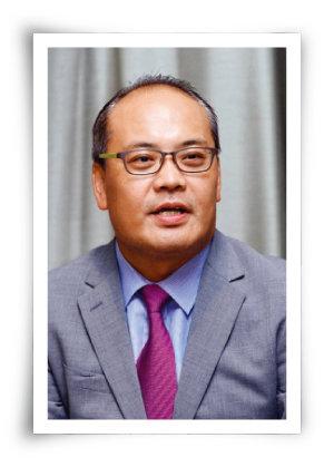 조훈 KAIST 금융전문대학원 교수