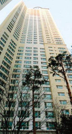 부산 아파트 살래예?