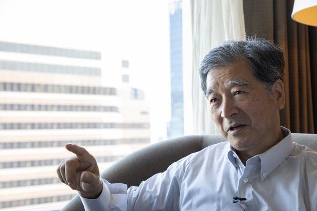일본인은 한국인의 '한(悍)의 정서'를 헤아려야 한다