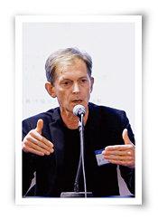 한스 위르겐 럼프 독일 뤼베크대 심리학부 교수