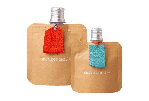 '톤28'은 피부 데이터 측정 결과에 따라 화장품을 제조해 10일 안에 배송해준다. [사진 제공 · 톤28]