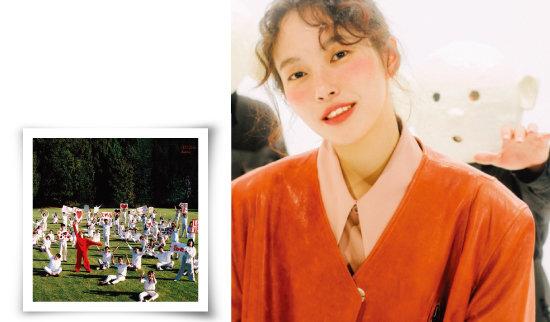 민수 [사진 제공 · 지니뮤직]