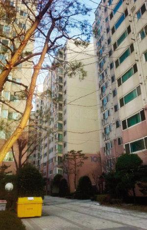 서울 중심부 9억 원 미만 아파트