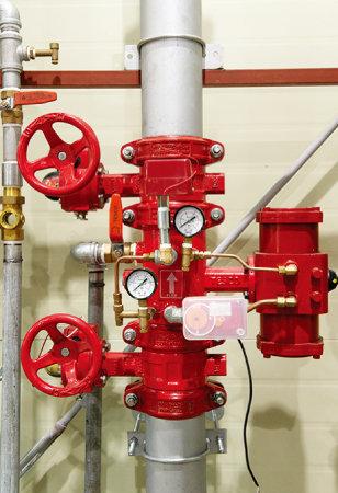 탁월한 기술력과 고도화된 테스트장비로 소방 밸브 전문기업으로 우뚝서다