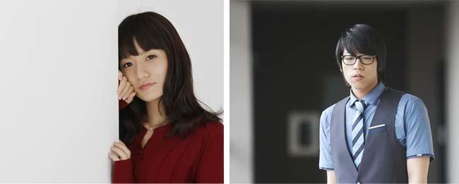 심규선(왼쪽), 차세정 [동아일보 김재명기자, 사진제공 파스텔뮤직]