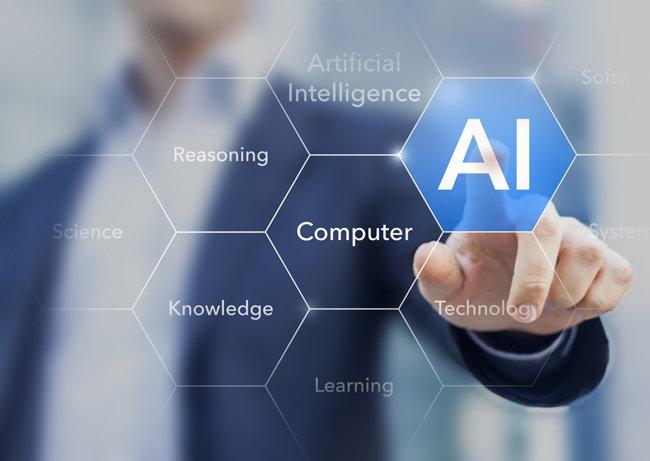인공지능(AI)은 현재 각 분야에서 쓰이는, 가장 경쟁력 있는 과학기술로 꼽힌다. [사진제공=GettyImages]