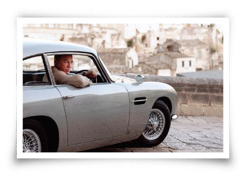 '007 노 타임 투 다이'의 한 장면. [인스타그램 캡처]