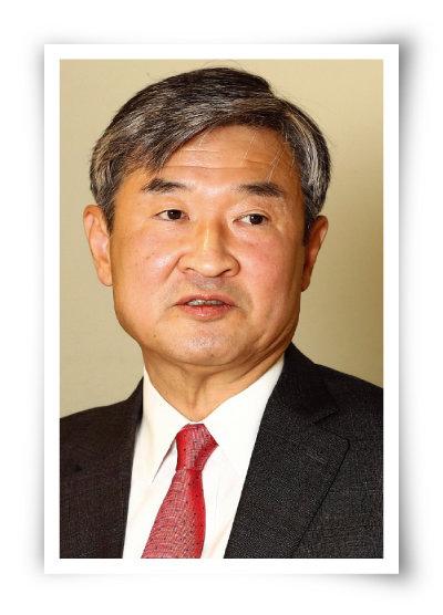조태용 미래한국당 비례대표 당선인·전 외교부 차관. [송은석 동아일보 기자]