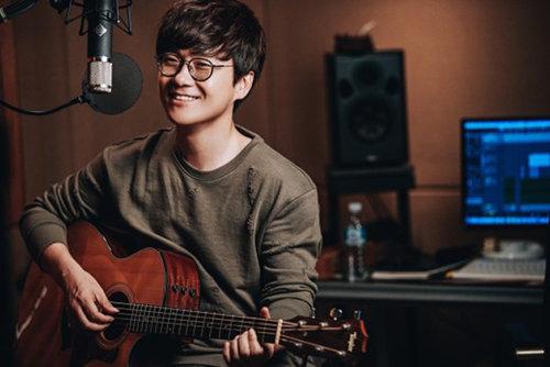 이세준-오늘같은 오후엔 라디오DJ. [KBS2]