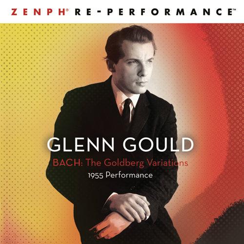 2006년 발매된 1951년 글렌 굴드 연주를 재현한