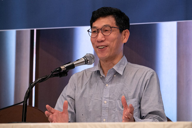 진중권 전 동양대 교수 [뉴스1]