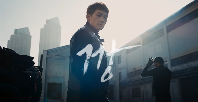 역주행 아이콘이 된 가수 비의 2017년 발표곡 '깡' 뮤직비디오. [유튜브 캡처]