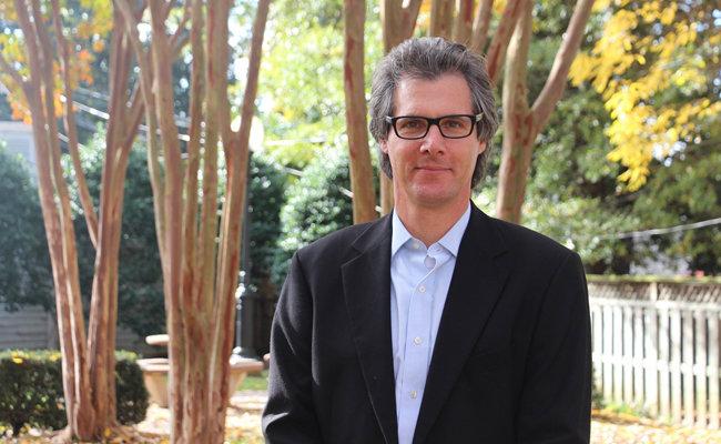 키어 리버 미국 조지타운대 교수.