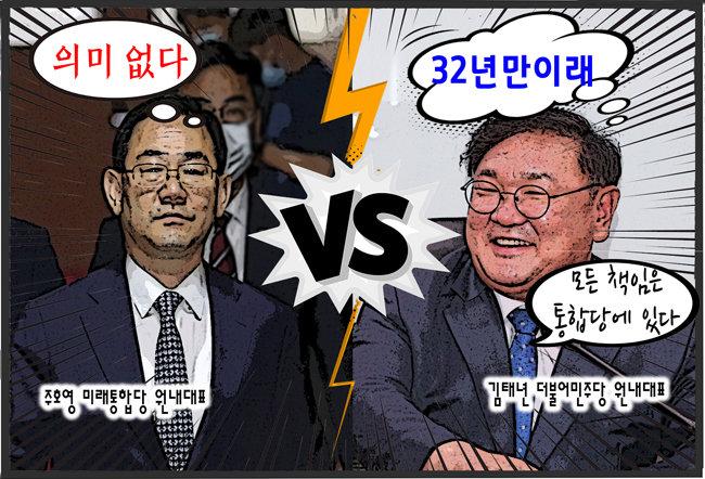 與,국회 상임위원장 싹쓸이