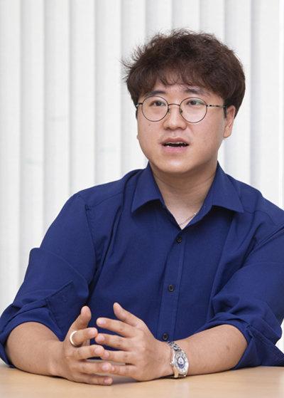 김동민 비영리청년단체 나비1020대표.