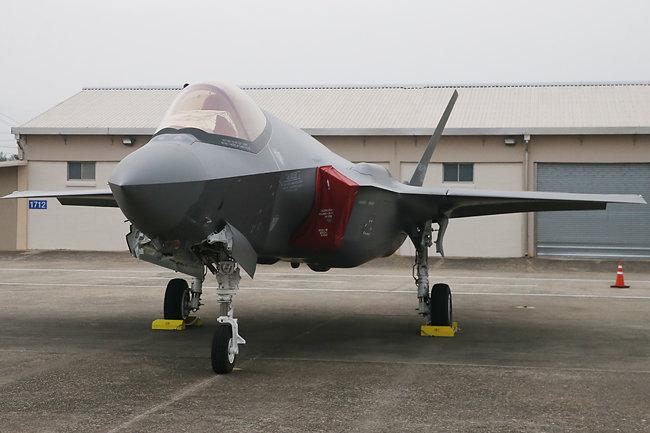 2012년 시작된 3차 FX 사업을 통해 구매한 F-35A 전투기 40대는 사업 착수 만 10년이 되는 2021년에 획득이 마무리될 예정이다. [뉴시스]