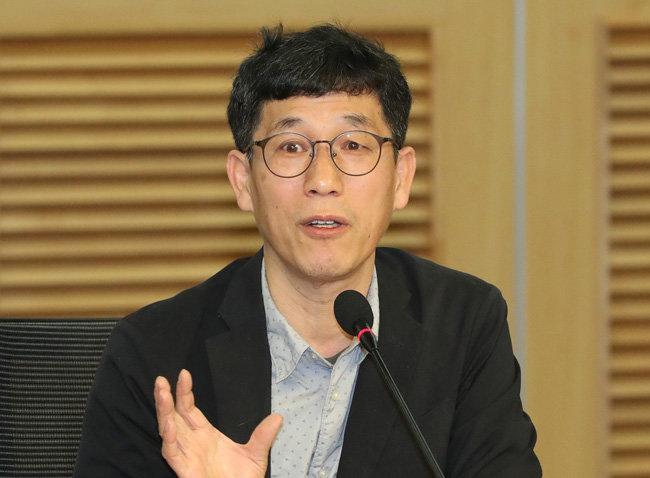 진중권 전 동양대 교수. [동아DB]