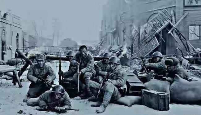 중국에서 항미원조 전쟁 기념일인 10월 25일 개봉될 영화